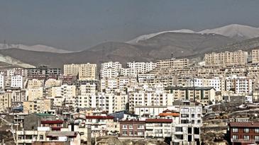 توسعه شهرهای جدید با ایجاد فضاهای فاخر و هویت سازی همراه باشد