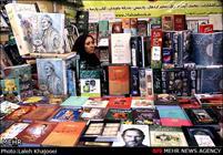"""اجرای طرح ملی"""" 50 هزار نمایشگاه کتاب"""" در مدارس استان مرکزی آغاز شد"""