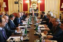 موسكو وواشنطن تدعوان مجموعة دعم سورية للاجتماع في نيويورك الثلاثاء بعد انتهاء الهدنة في سورية