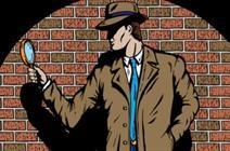 رمان پلیسی «آدمبرفی» نقد و بررسی میشود