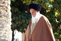 آیت الله ملک حسینی(ره) سرو استواری که در خاطره ها می درخشد