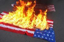 الحكومة الامريكية تحذر رعاياها من السفر إلى العراق