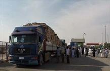 پل فعلی مرزی ایران و افغانستان در مرزمیلک پاسخگوی نیاز پایانه است