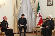 اقلیت های دینی در ایران از آزادی و روابط صمیمانه ای با مردم برخوردارند