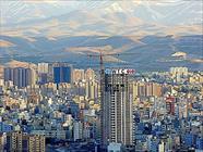 معماری شهری تبریز