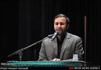 سخنان پیرهادی در صحن علنی شورا در وصف شهید حججی