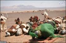 نماز ظهر عاشورا در ۲۸ نقطه شهری بجنورد اقامه می شود