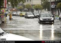 آغاز کاهش بارش برف و باران از سال 75 در آذربایجان شرقی/ کاهش بی سابقه 64 درصدی بارش باران در سراب