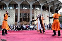 جشنواره تئاتر فجر مسافر جزیره کیش شد