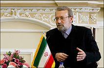 لاریجانی بر استفاده از تمامی ظرفیتها در روابط ایران و تاجیکستان تاکید کرد