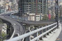 پیشرفت پروژه احداث بزرگراه شهید بروجردی به مرز ۵۵ درصد رسید