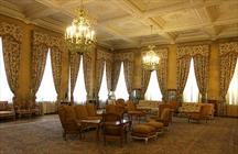 بازدید شبانه از کاخ/ساعت بازدید از کاخ سعدآباد افزایش می یابد