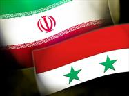 Syrian parliamentary delegation arrives in Tehran for bilateral talks