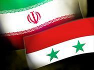 Syrian parliamentary delegation arrives in Tehran for bilateral talks