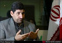 سید ضیاء هاشمی معاون فرهنگی و اجتماعی وزیر علوم، تحقیقات و فنآوری