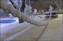 هوای لرستان طی روزهای آینده سردتر می شود