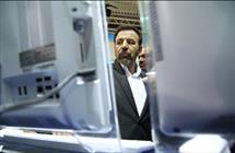 ارزیابی وزیر ارتباطات از کنگره جهانی موبایل/ غربی ها علاقهمند ارائه تکنولوژی به ایران هستند