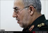 سردار کمالی،رییس سازمان نظام وظیفه