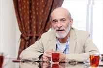 ضیاءالدین دری در بیمارستان ابوعلی سینای شیراز بستری شد