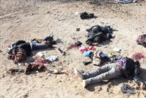 """مقتل ارهابي في قيادة """"جبهة النصرة"""" في سوريا"""