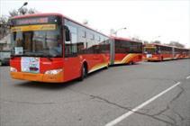 افزایش 40 درصد به ظرفیت ناوگان اتوبوسرانی اصفهان ضروری است