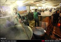 ۷ آذر آخرین فرصت ثبت نام برای حضور در پخت آش صلواتی شیراز