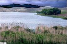 شروع انتقال آب به کانال آبرسانی تالاب بین المللی قوریگل