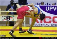 کردستان میزبان مسابقات کشتی آزاد و فرنگی جوانان قهرمانی کشور شد