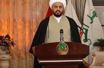 عصائب اهل الحق: النظام السعودي هو العدو الثالث للعراق