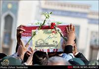 78شهید گمنام در استان همدان آرمیده اند