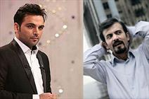 رقابت شهیدیفرد و علیخانی برای بهترین اجرا در جامجم