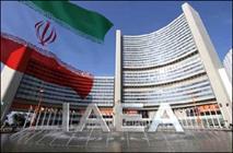مذاکرات ایران و آژانس بینالمللی انرژی اتمی حدود ۲ هفته به تعویق افتاد