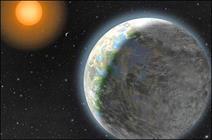 سیارات فرامنظومه شمسی