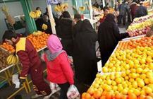 میوه شب عید به اندازه کافی در سردخانههای زنجان موجود است