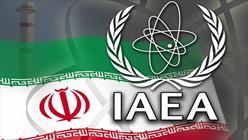 ایران آژانس هسته ای