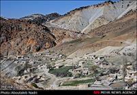 حوادث طبیعی ۳۵ روستای چهارمحال و بختیاری را تهدید می کند