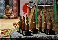نشست ویژه شعر آبادان به مناسبت هفته دفاع مقدس برگزار شد