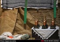 ۱۰۶ اثر به هشتمین جشنواره شعر دفاع مقدس خراسان جنوبی ارسال شد