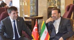 واعظی خواستار تسهیل روابط تجار فناوری اطلاعات ایران و ترکیه شد
