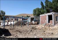 نظارت ۱۳۴ ناظر بر مقاومسازی خانههای روستایی