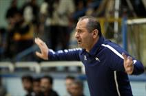 مصطفی هاشمی: نگران سیلی خوردن از لیگ بسکتبال و تیمهایش هستم