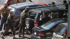"""اعتقال """"خلية إرهابية"""" غرب كربلاء كانت تخطط لإدخال سيارات مفخخة"""