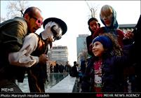 آثار راه یافته به جشنواره صحنه و بیان معرفی شد/ بهار نمایش، فرصتی برای توجه به پتانسیل های تئاتر استان مرکزی