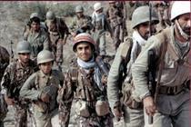 شهادت ۴۷۶ نفر از داوطلبان هلال احمر در دوران جنگ تحمیلی
