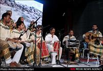 موسیقی سور و سرنا برگرفته از آثار و فرهنگ نیاکان ما است