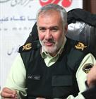 """تابلوهای """"حمل با جرثقیل"""" در شیراز ساماندهی می شوند"""