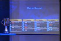 زمان برگزاری فوتبال ساحلی و فوتسال آسیا مشخص شد