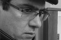 انتشار مجموعه شعر «کوچههای کمین» در تاجیکستان