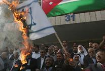"""محور المقاومة يفرمل مخططات """"إسرائيل"""" تجاه الأردن"""