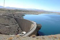 ذخیره سد زاینده رود به ۳۱۹ میلیون مترمکعب رسید